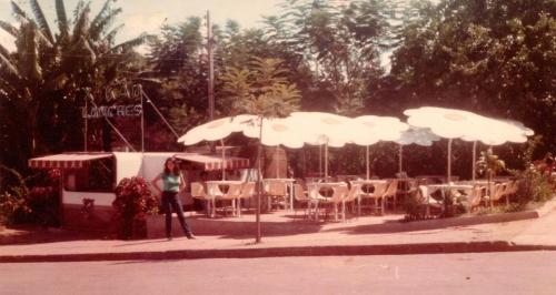 Lugares que marcaram época em Foz do Iguaçu...