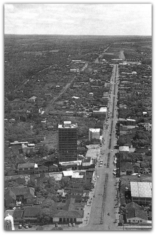 Av.Brasil 1969.