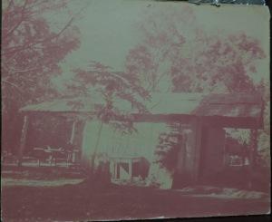 Relíquias da história de Foz em fotos, quadros, posteres da família de Loty Ferreira.( casa na Usina São João).