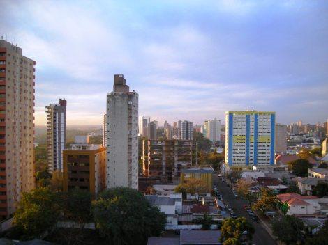 Centro de Foz ( Foto: Maria Elvira)