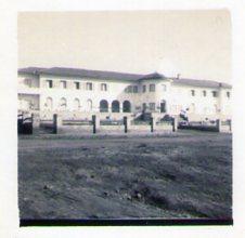 Hotel Cassino Iguassu, onde hoje está o SENAC.