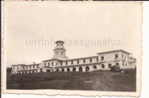 Hotel das Cataratas. (1960).