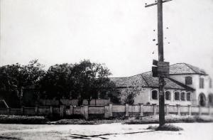 Colégio Bartolomeu Mitre. (1944)