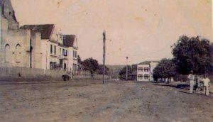 Prefeitura de Foz do Iguaçu. (1938)