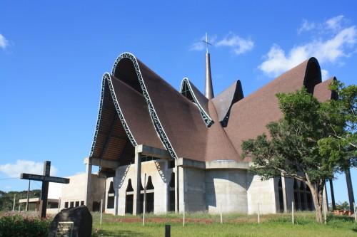 Catedral N. Sra. de Guadalupe.