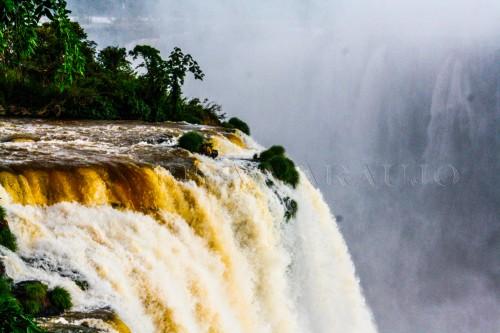 Cataratas do Iguaçu. (17.02.2015)