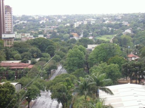 Rua Antônio Raposo ( centro).