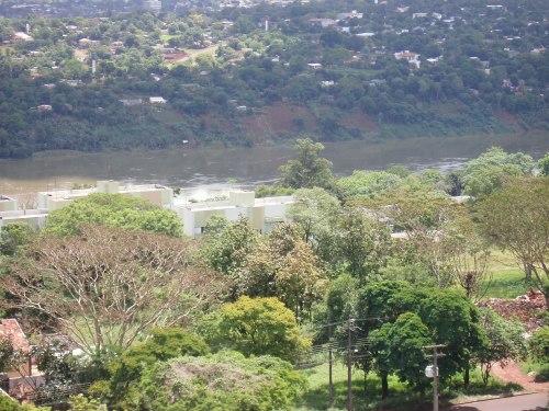 Rio Paraná ( 20.Out.09)